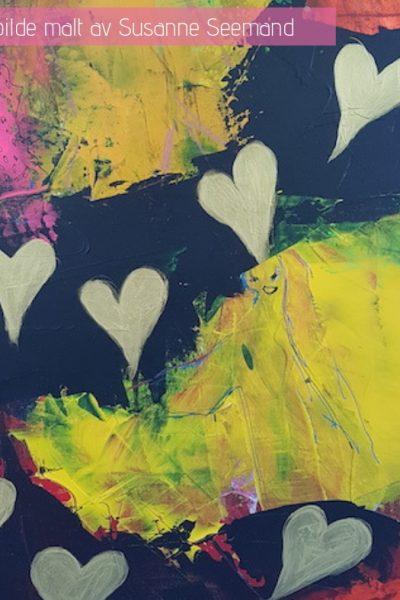 Ubetinget kjærlighet