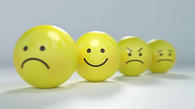 ansvar for følelser